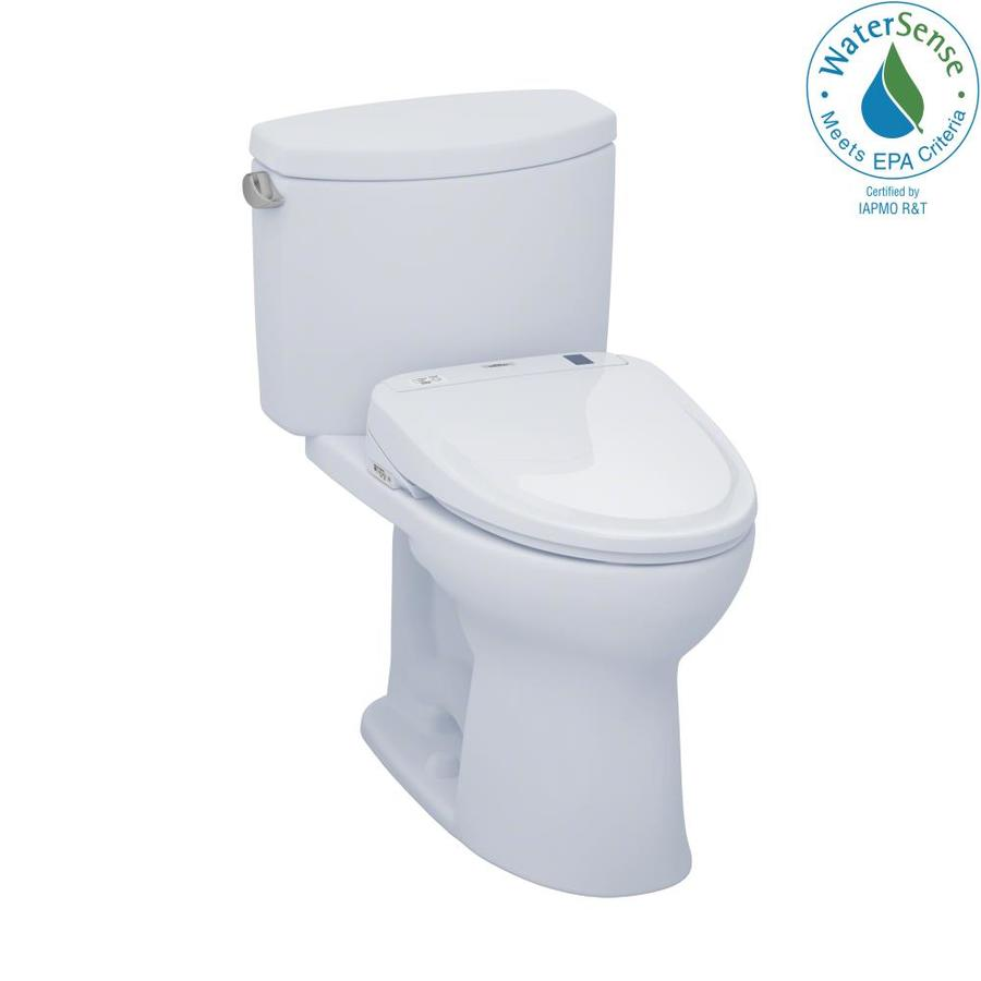 Toto Drake Toilets Comfort Height | Sevenstonesinc.com