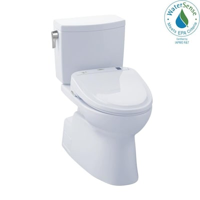 Heated Seat Toilets At Lowes Com