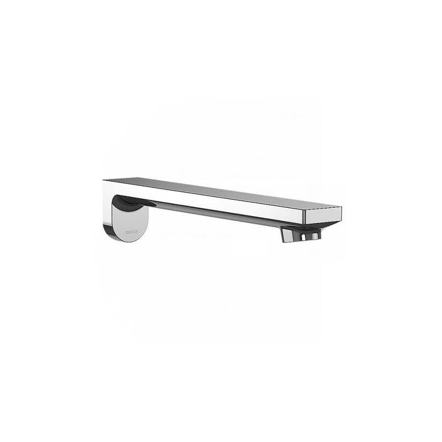 Toto Libella Polished Chrome Touchless Wall Mount Bathroom
