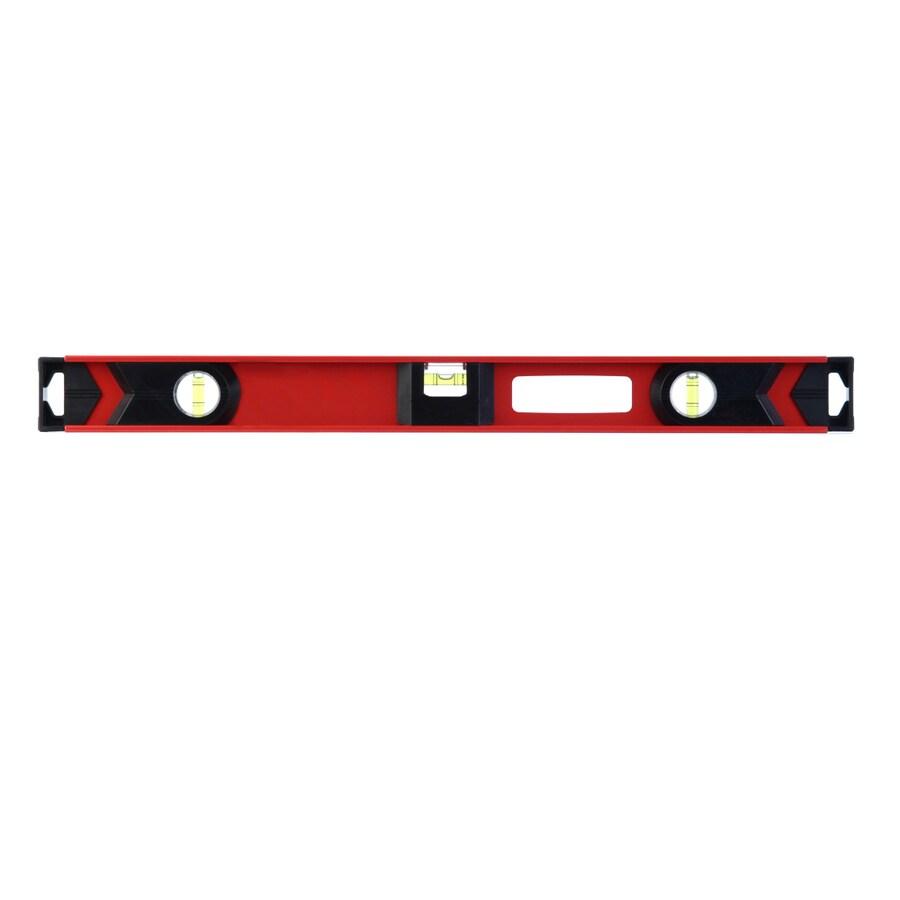 KAPRO 24-in Magnetic I-Beam Level Standard Level