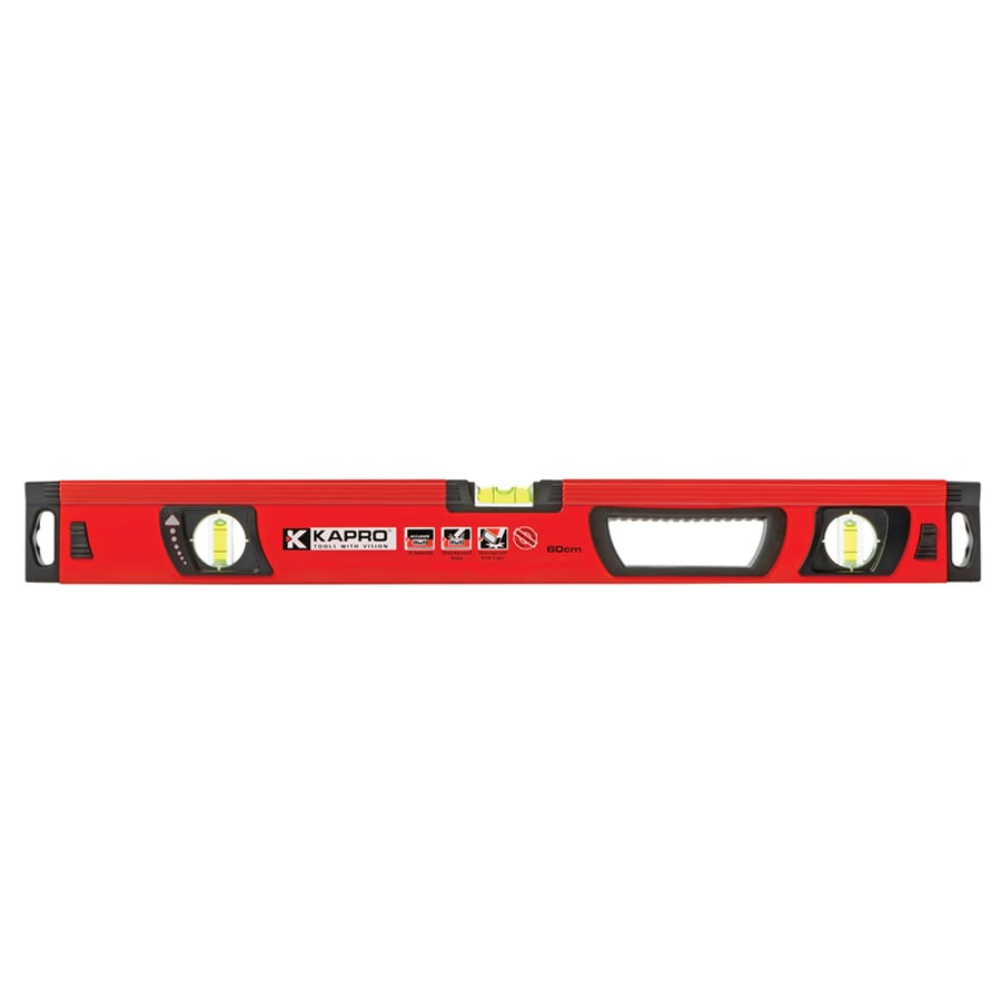 KAPRO Vulcan 72-in Magnetic Box Beam Level Standard Level