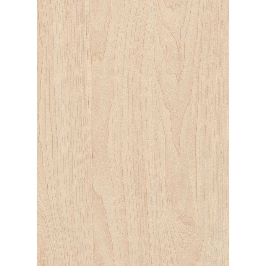 Top Choice Maple Plywood (Actual: 0.5-in)