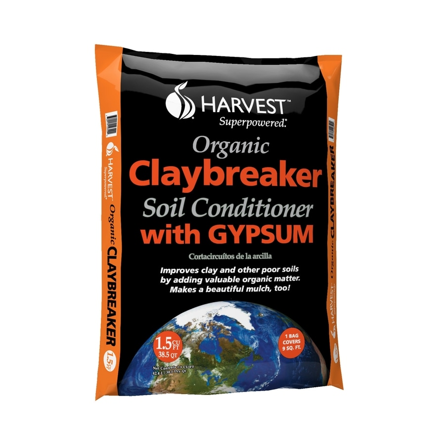 Harvest Supered 1 5 Cu Ft Organic Compost