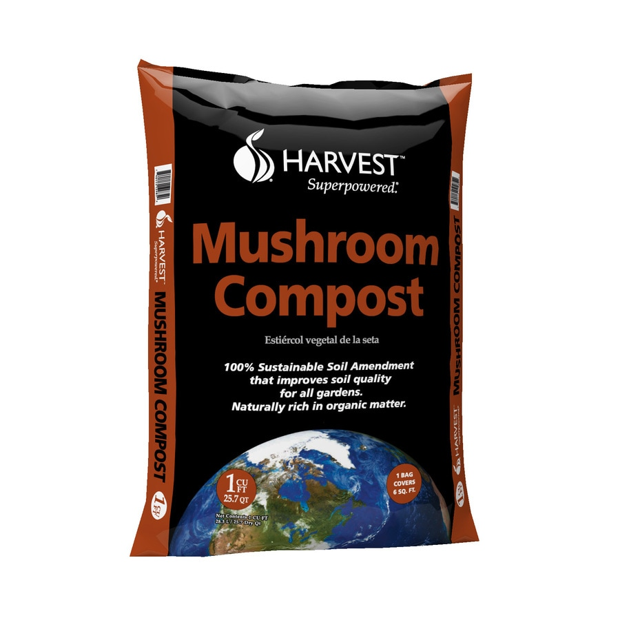 HARVEST Soil Amendment