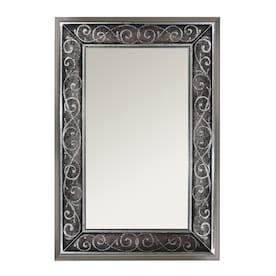 French Country Cottage Mirrors Mirror Accessories At Lowes