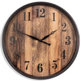 Clocks At Lowes