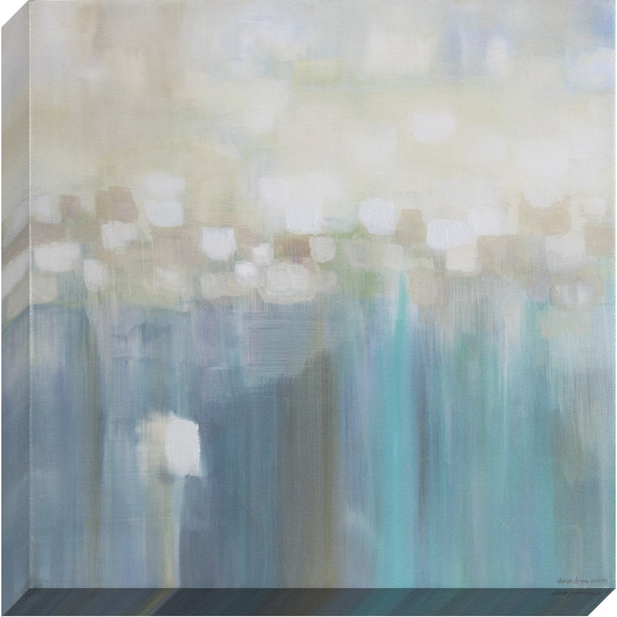 12-in W x 12-in H Abstract Prints Wall Art