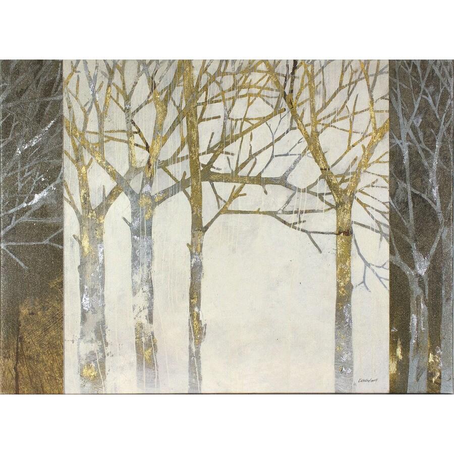 allen + roth 22-in W x 16-in H Landscape Prints Wall Art