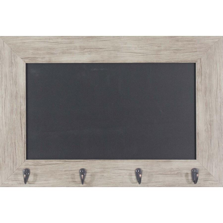 allen + roth 24-in x 16-in Black Chalkboard Sheet