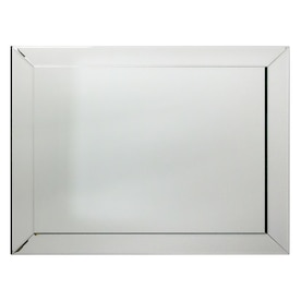 Frameless Mirrors Mirror Accessories At Lowes