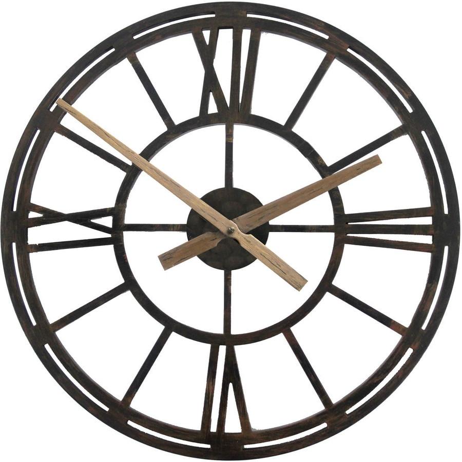 Shop Clocks at Lowescom