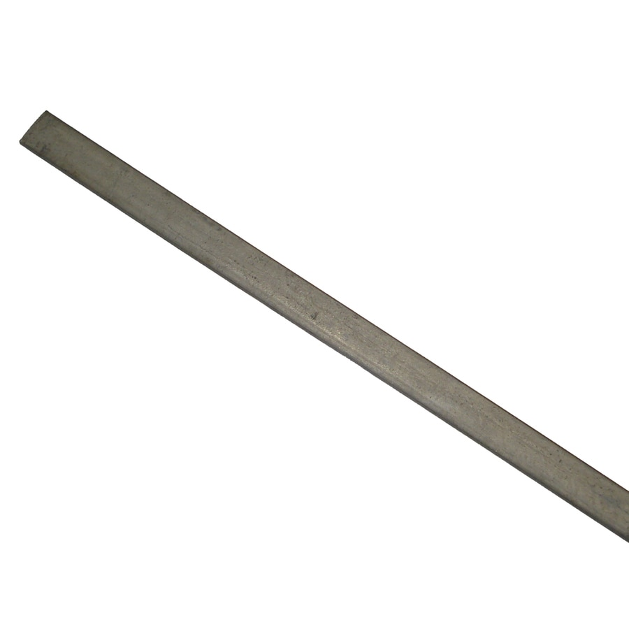 Galvanized Steel Fence Tension Bar