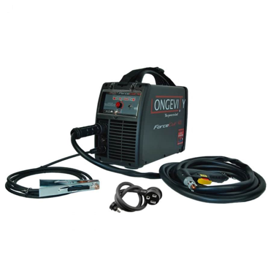 Longevity 120-Volt 100-PSI Plasma Cutter