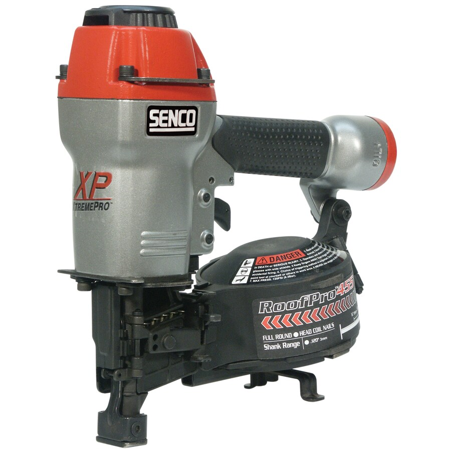 SENCO Roofing Pneumatic Nailer