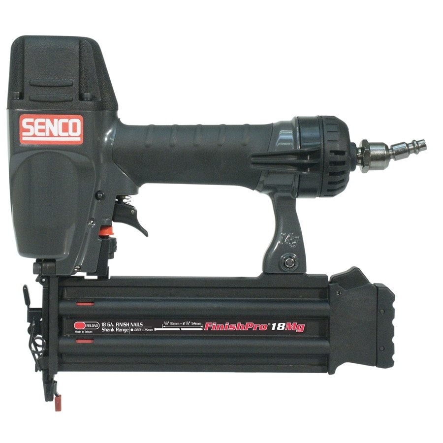 SENCO Clip Head Finishing Pneumatic Nailer