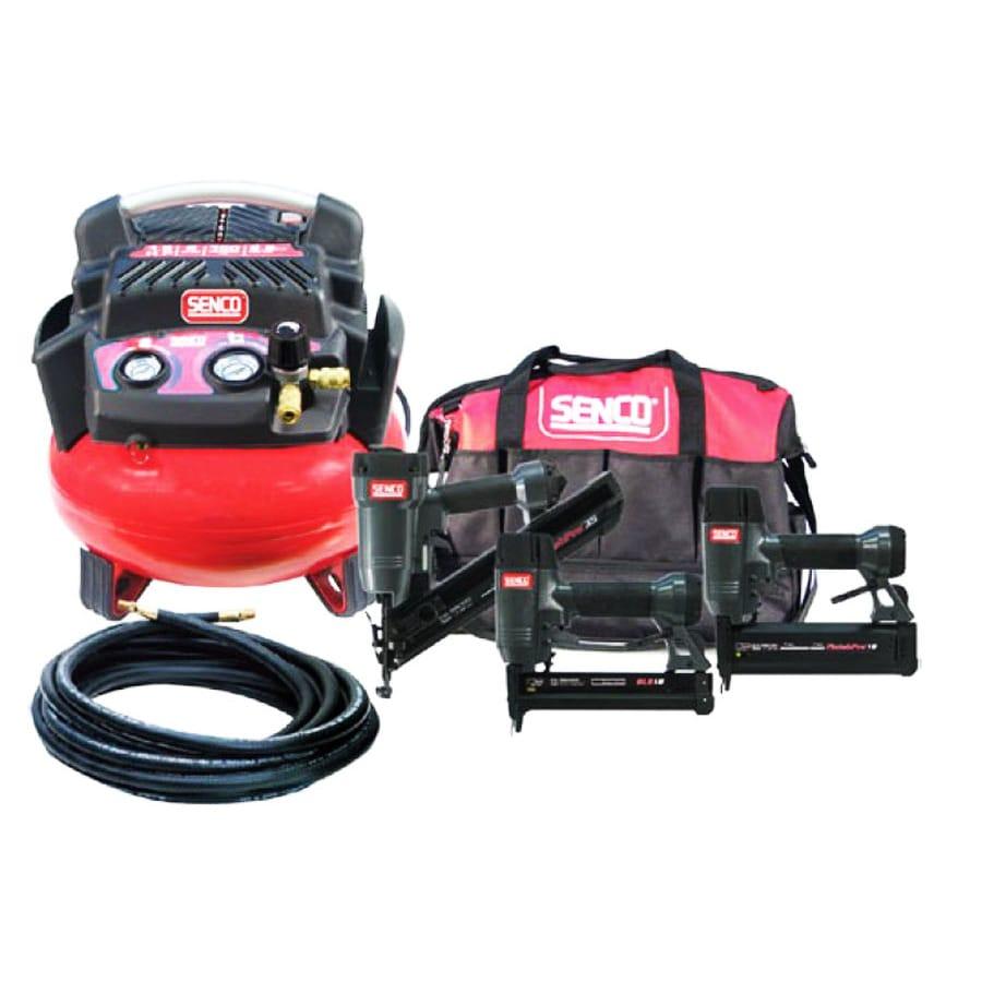 SENCO 1-Gallon Portable Electric Hot Dog Air Compressor