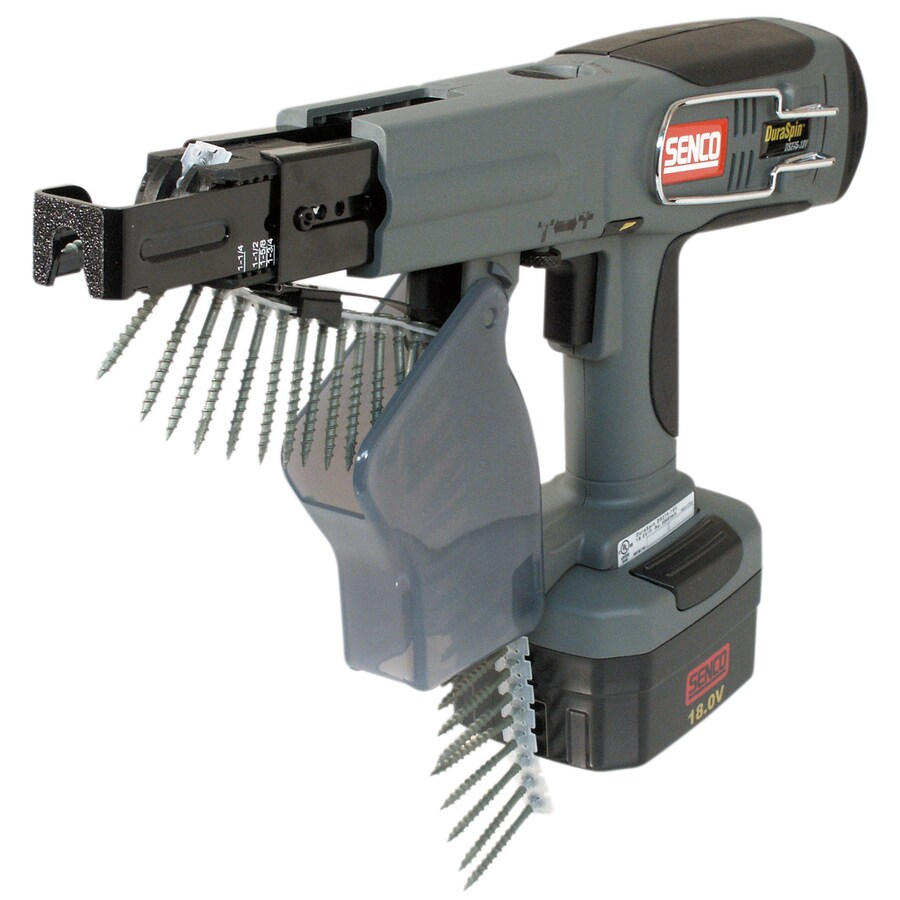 SENCO 2-Piece 18-Volt Screwdriver