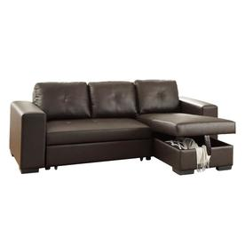 Brown Futons & Sofa Beds at Lowes.com