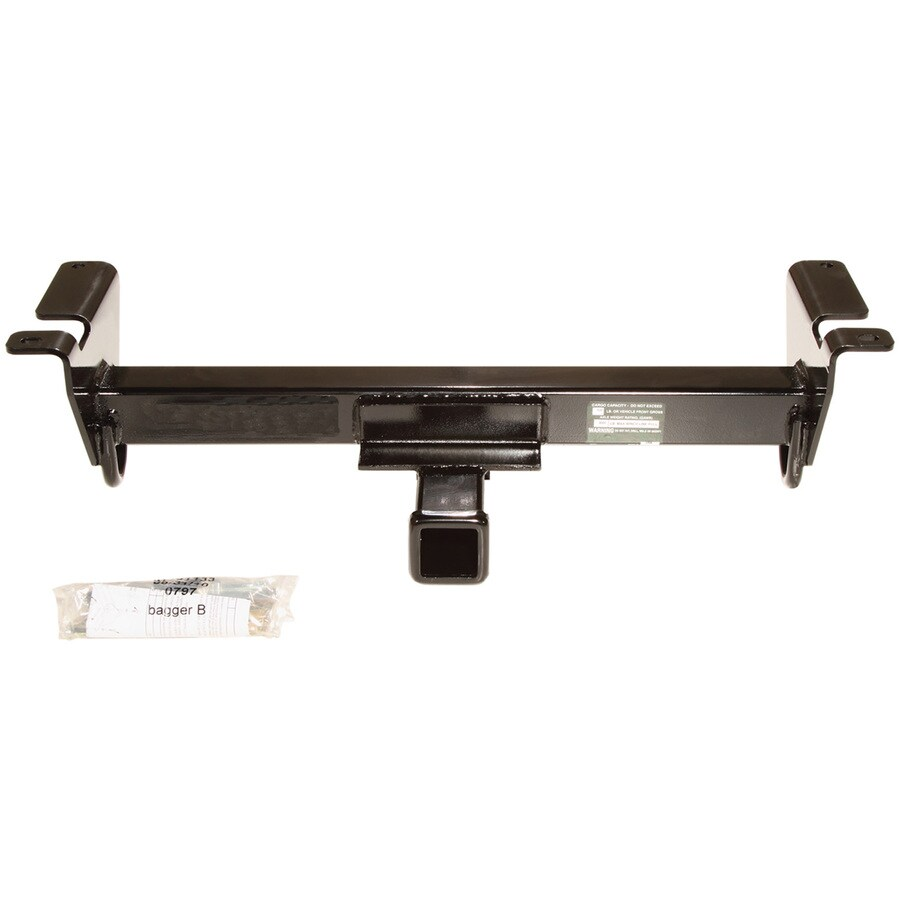 """Reese Front Mount Hitch, 2"""" Box Opening"""