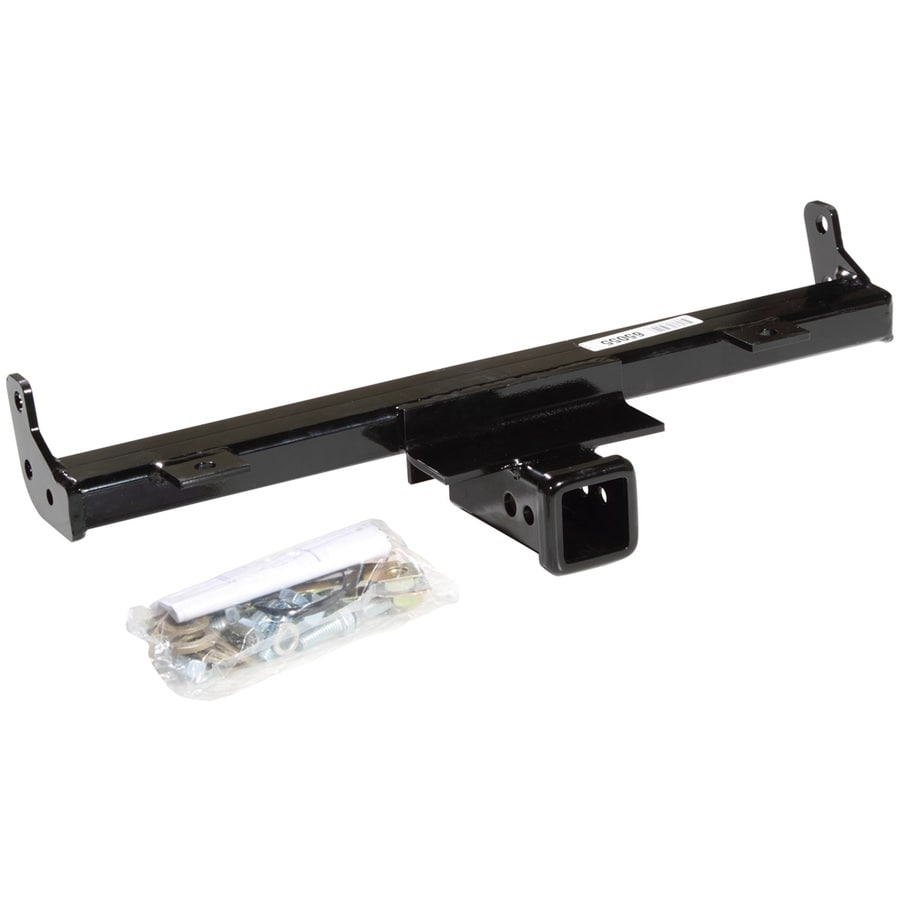 Reese Front Mount Hitch, 2-in Box Opening