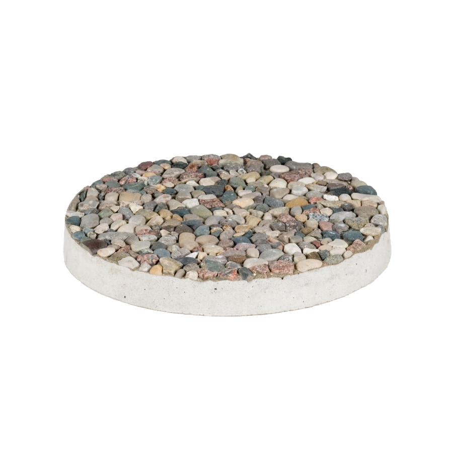 Oldcastle 12 L X W Round Exposed Lake Superior Paver