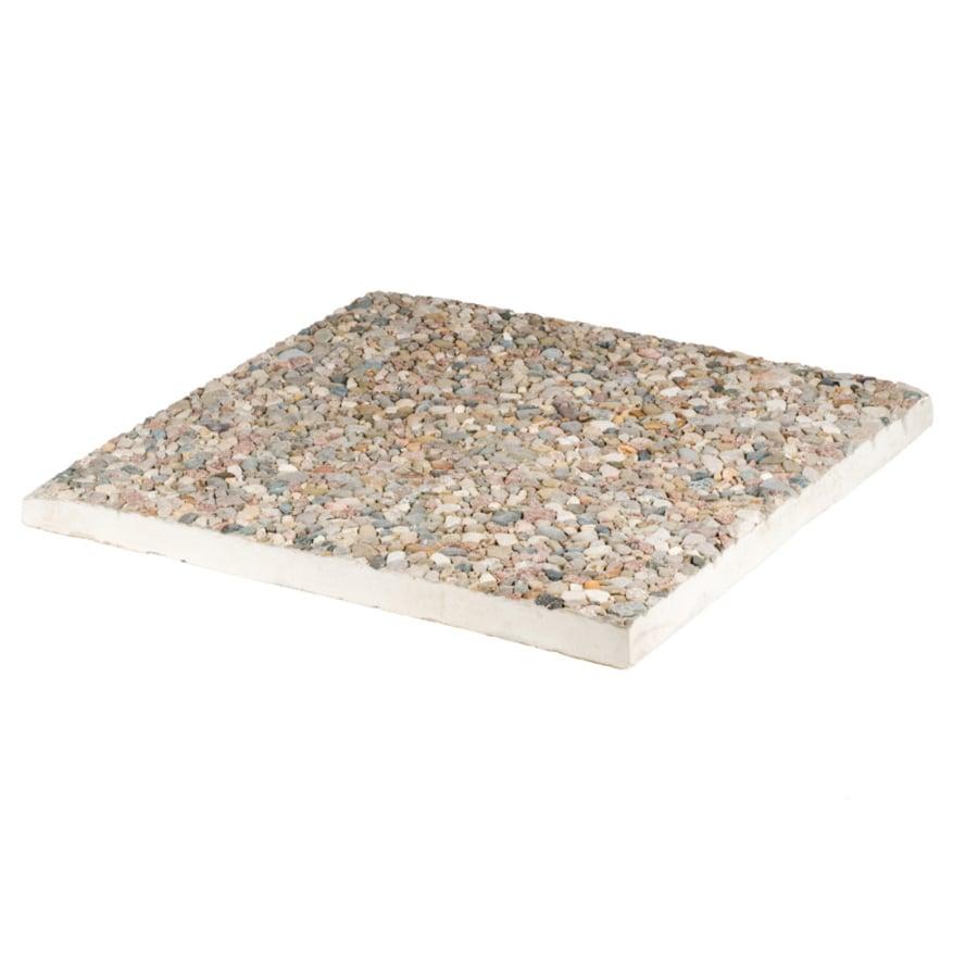 Oldcastle Lake Superior Patio Stone (Common: 24 In X 24 In;