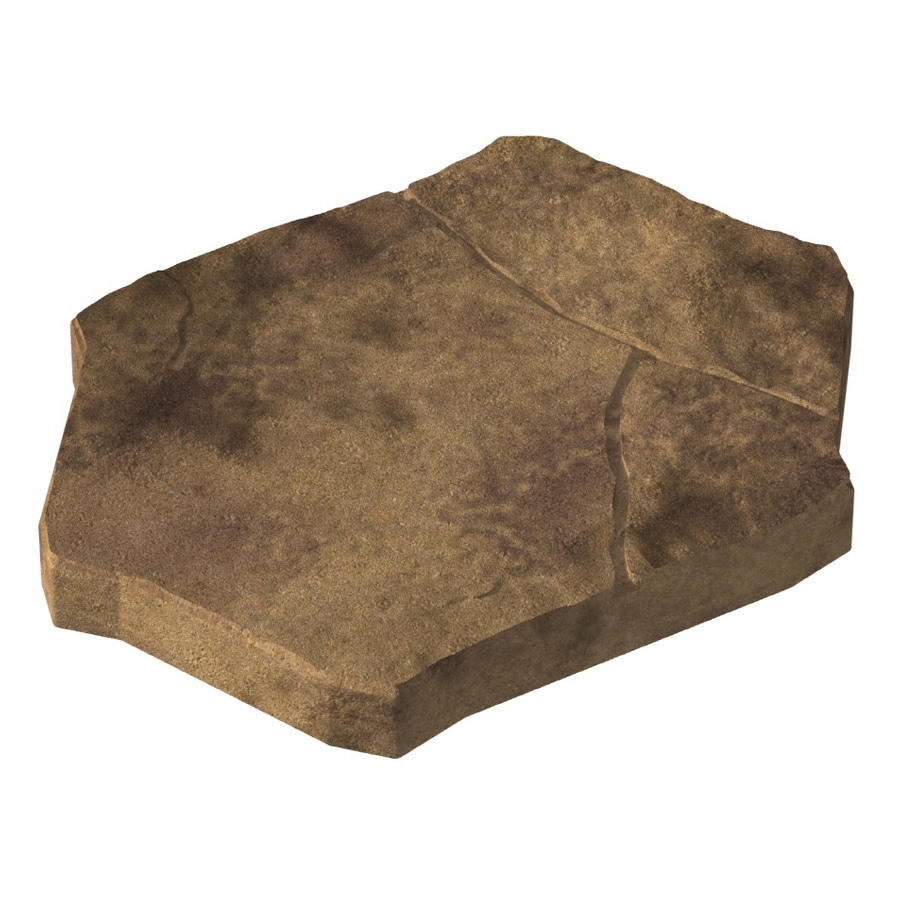 Autumn Blend Patio Stone (Common: 15-in x 20-in; Actual: 14.5-in x 19.5-in)