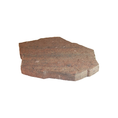 undefined Prism Ashland Concrete Patio Stone (Common: 16-in x 21-in; Actual: 15.13-in x 20.75-in)