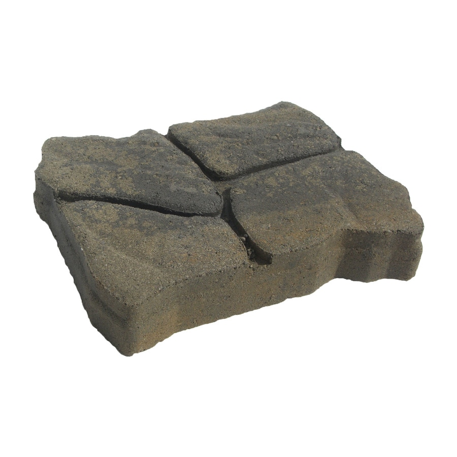 Alameda Allegheny Patio Stone (Common: 11-in x 13-in; Actual: 11.1-in x 13.3-in)