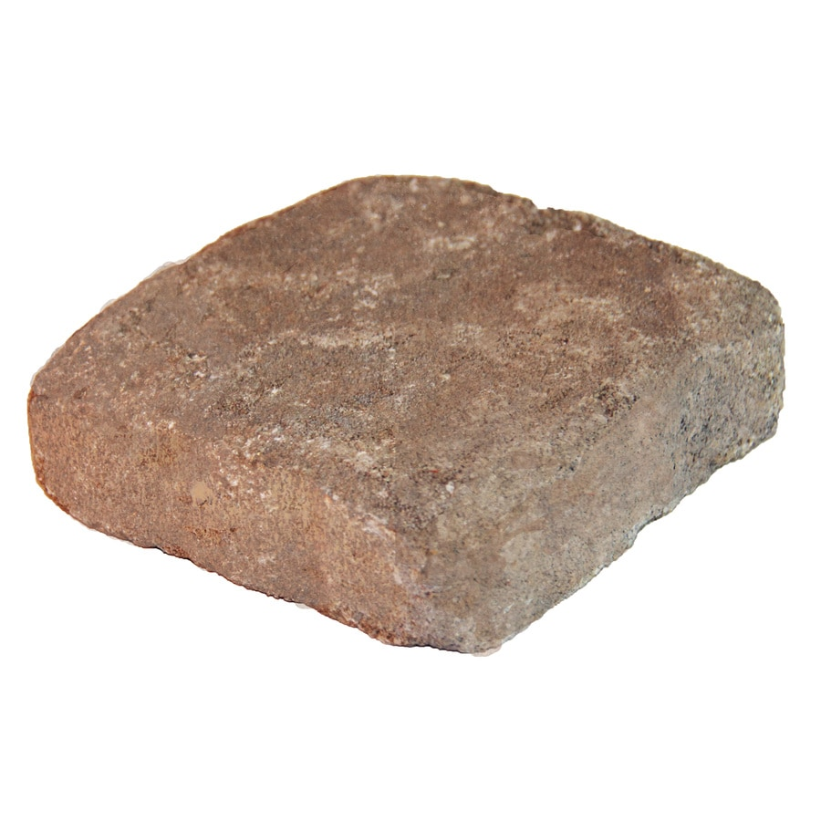 Countryside Duncan Patio Stone (Common: 6-in x 6-in; Actual: 5.8-in x 5.8-in)