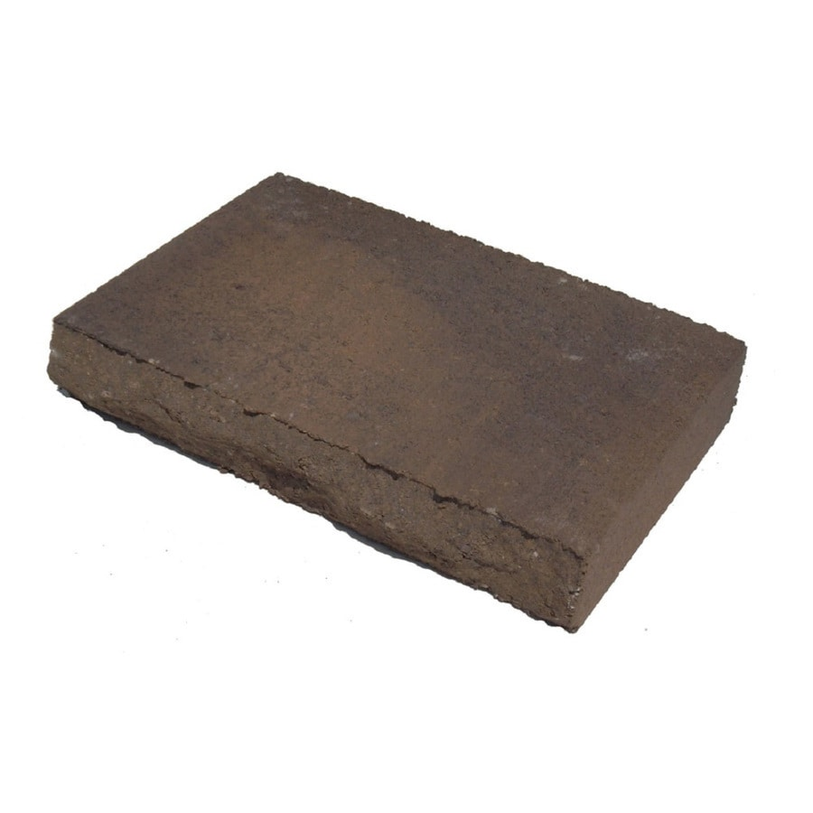 Basic Tranquil Retaining Wall Cap (Common: 2-in x 12-in; Actual: 2.3-in x 12-in)