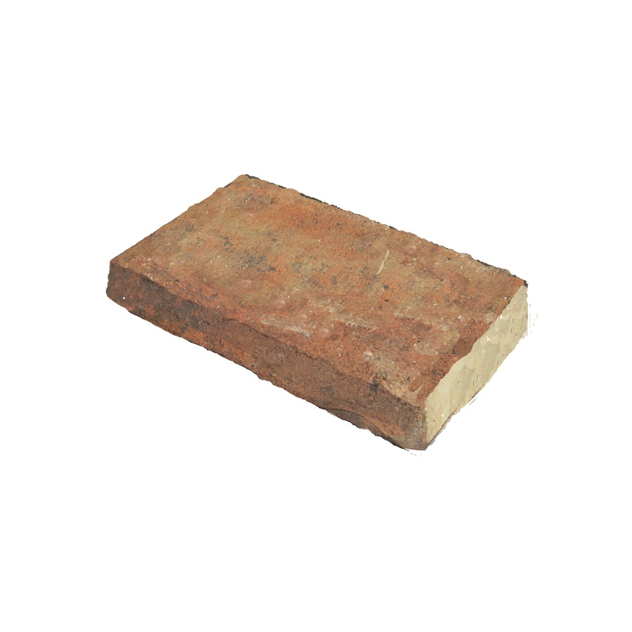 Chiselwall Ashland Retaining Wall Cap (Common: 12-in x 12-in; Actual: 12-in x 12-in)