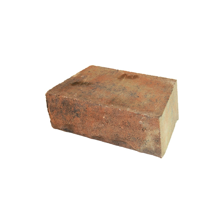 Chiselwall Ashland Retaining Wall Block (Common: 4-in x 12-in; Actual: 4-in x 12-in)