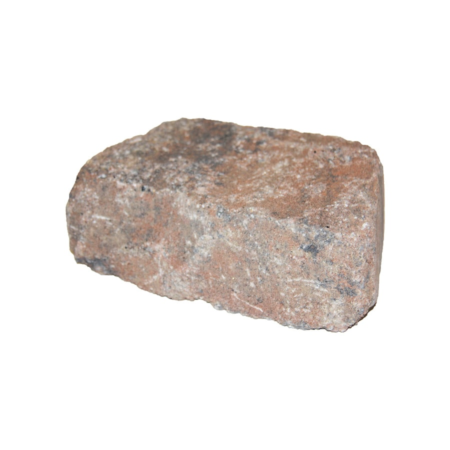 Flagstone Ashland Retaining Wall Block (Common: 4-in x 11-in; Actual: 4-in x 11.2-in)