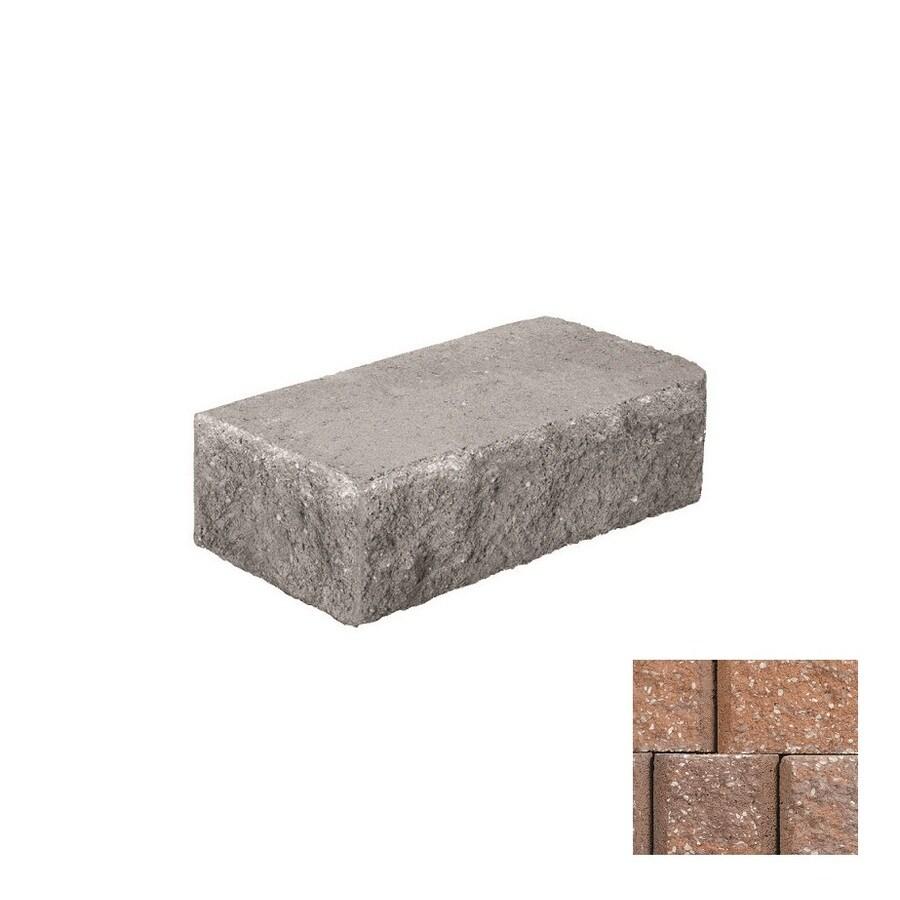 Belgard Anchor Diamond Gascony Tan Retaining Wall Block (Common: 6-in x 18-in; Actual: 6-in x 18-in)