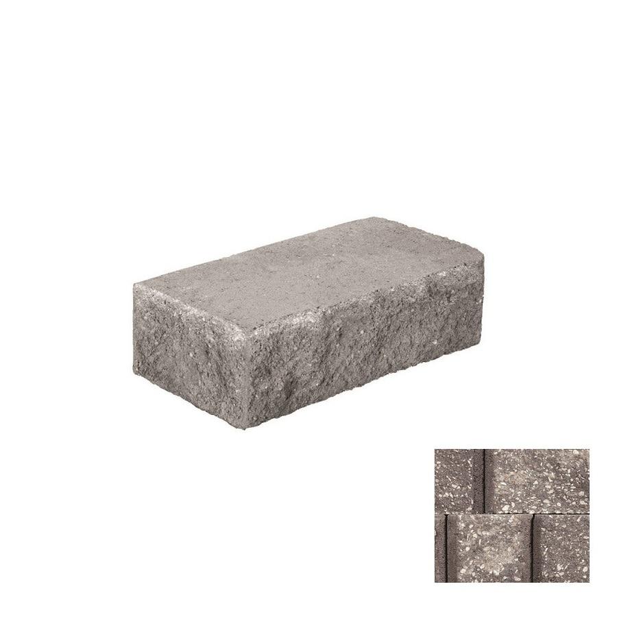 Belgard Diamond Oxford Retaining Wall Block (Common: 6-in x 18-in; Actual: 6-in x 18-in)