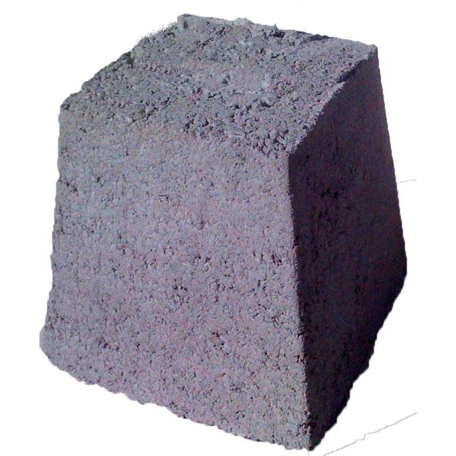 Rock Faced Concrete Blocks Tyres2c