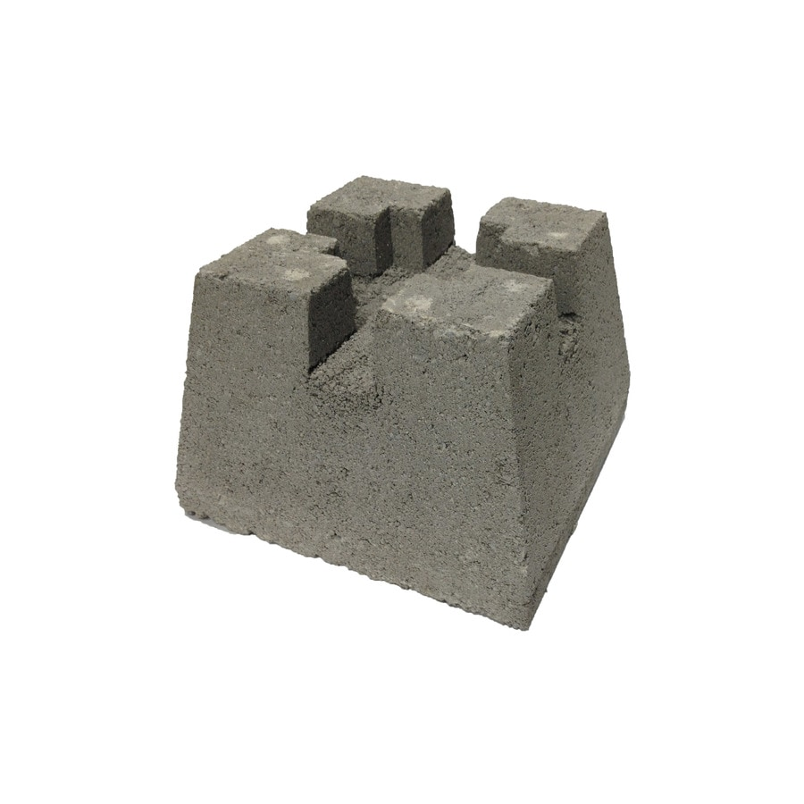 Related keywords suggestions for deck blocks Floating deck cinder blocks