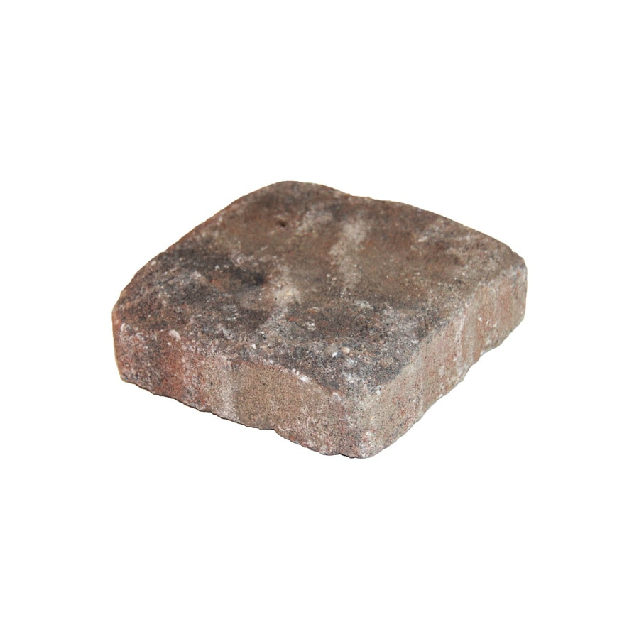 Countryside Ashland Patio Stone (Common: 6-in x 6-in; Actual: 5.8-in x 5.8-in)