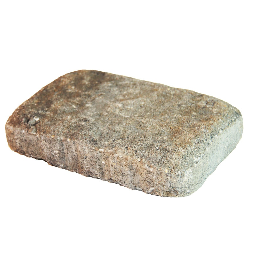 Countryside Allegheny Patio Stone (Common: 6 In X 9 In; Actual