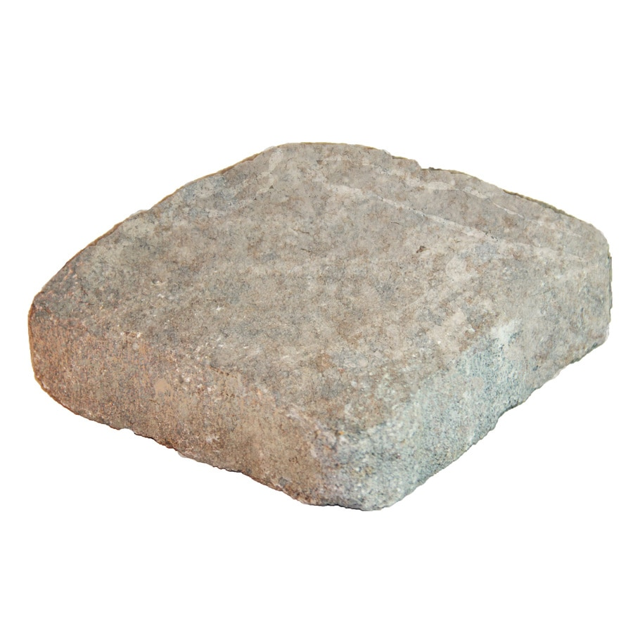 Countryside Veranda Patio Stone (Common: 6-in x 6-in; Actual: 5.8-in x 5.8-in)