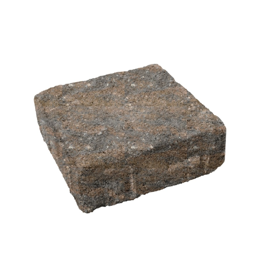 Belgard Providence Sheffield Paver (Common: 7-in x 7-in; Actual: 7.1-in x 7.1-in)