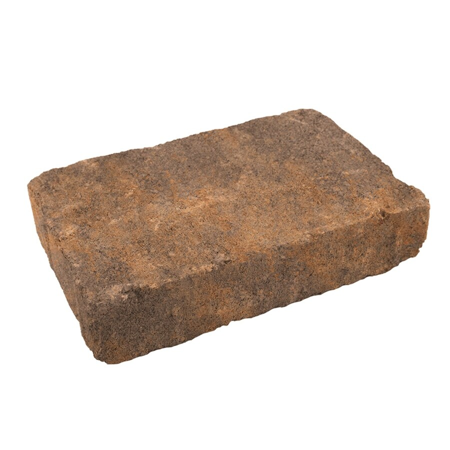 Providence Harvest Paver (Common: 7-in x 11-in; Actual: 7.1-in x 10.6-in)