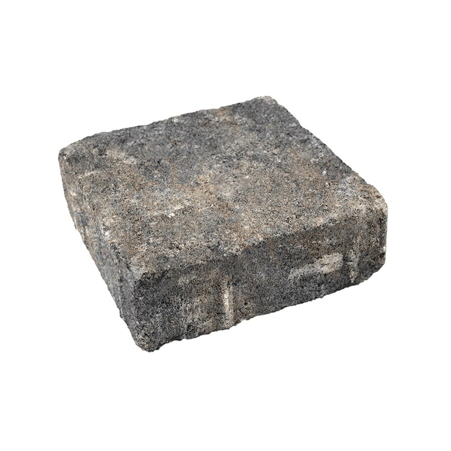 Belgard Providence Cotswold Mist Paver (Common: 7-in x 7-in; Actual: 7.1-in x 7.1-in)