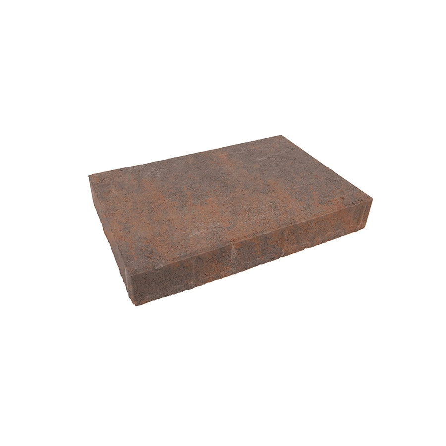 Belgard Trinity Bella Paver (Common: 5-in x 10-in; Actual: 4.9-in x 9.8-in)