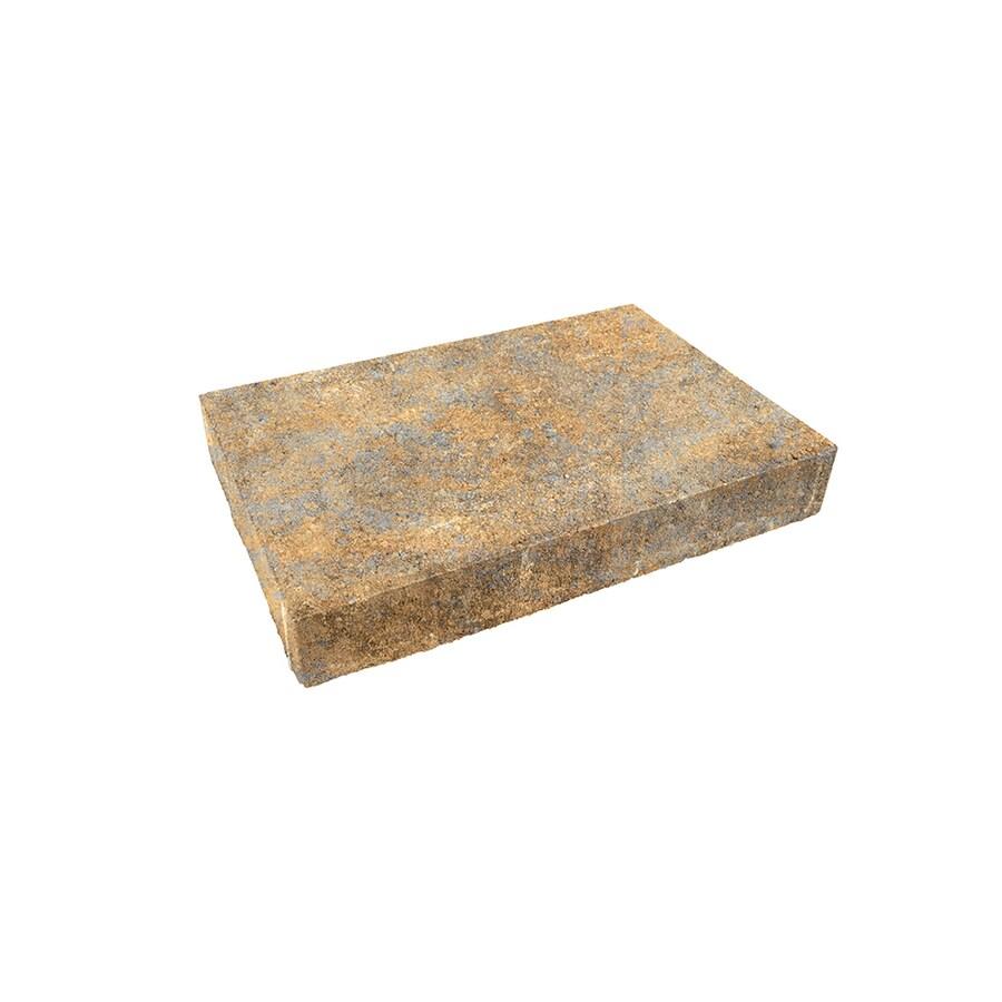 Belgard Trinity Sandhill Paver (Common: 5-in x 10-in; Actual: 4.9-in x 9.8-in)
