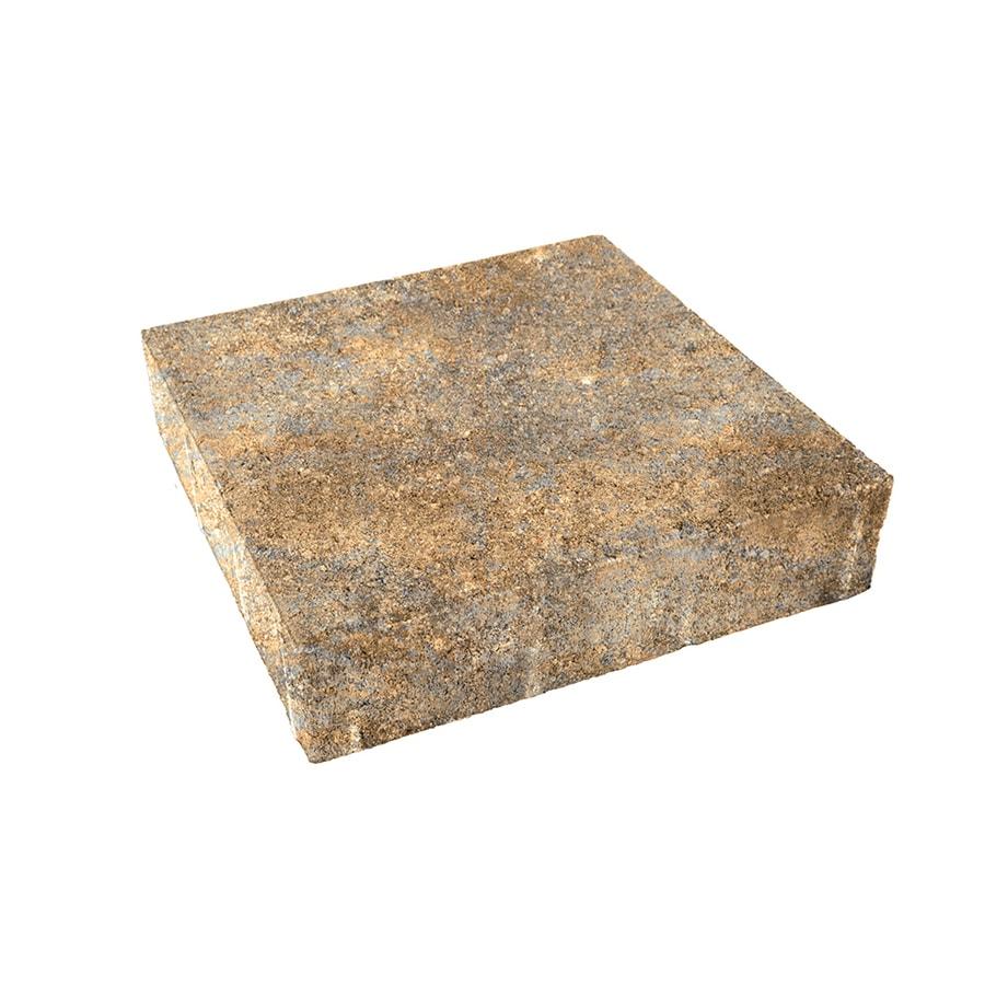 Belgard Trinity Sandhill Paver (Common: 10-in x 10-in; Actual: 9.8-in x 9.8-in)