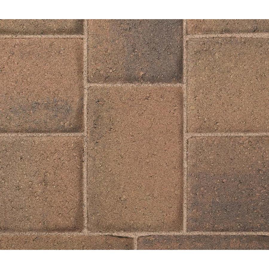 Belgard Cambridge Cobble Appalachian Paver (Common: 6-in x 6-in; Actual: 6-in x 6-in)
