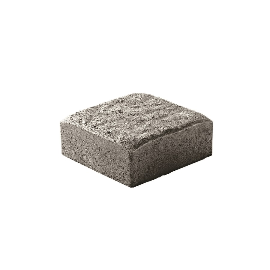 Belgard Cambridge Cobble Country Paver (Common: 6-in x 6-in; Actual: 6-in x 6-in)