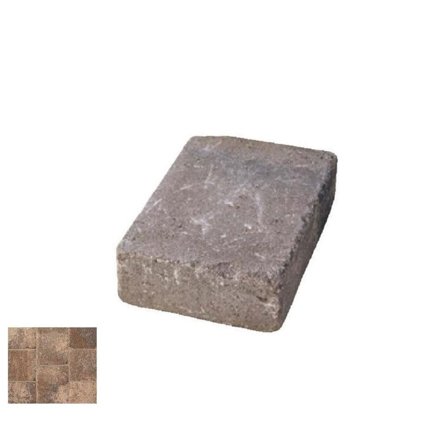 Belgard Dublin Cobble Savannah Paver (Common: 6-in x 6-in; Actual: 6-in x 6-in)